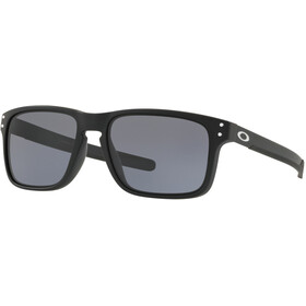 Oakley Holbrook Mix Sunglasses Matte Black/Grey